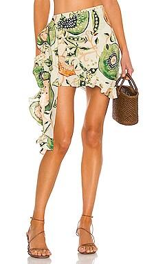 Bansari Skirt Alexis $328