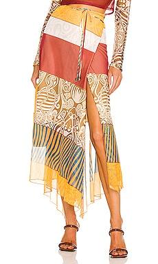 Remina Skirt Alexis $297