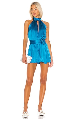 Rayelynn Romper Alexis $495 Collections
