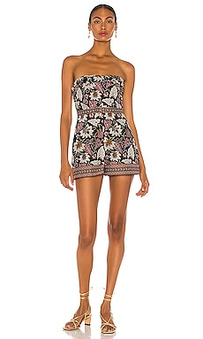 Lilias Romper Alexis $444 Collections