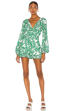 Cerca Romper Alexis $574 Collections