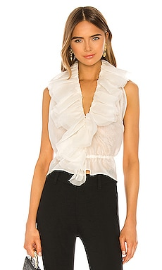 Arabel Top Alexis $319 NEW ARRIVAL