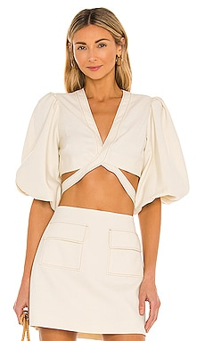 Rhona Top Alexis $339 BEST SELLER