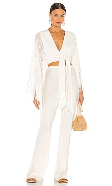 Palomi Top Alexis $418 Collections