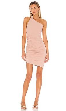 Celeste Mini Dress Alix $233