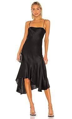 Ivan Dress ALIX NYC $355 NEW ARRIVAL