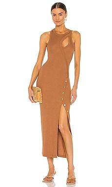 Lorimer Dress ALIX NYC $265 NEW