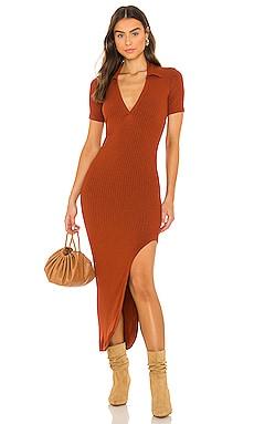 Spencer Dress ALIX NYC $215