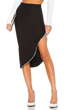 Banner Skirt Alix $245