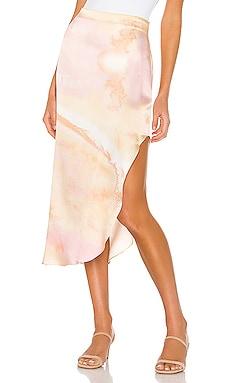 Gotham Skirt ALIX NYC $325