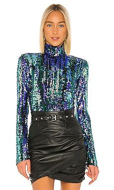Madison Bodysuit ALIX NYC $270