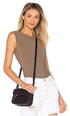 Lenox Bodysuit in Army