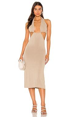 Giada Dress Aya Muse $490