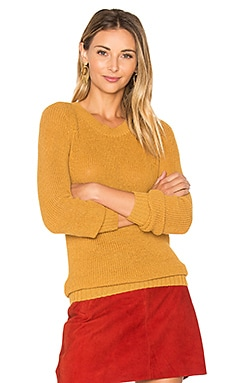 Anki V Neck Sweater