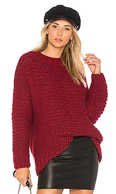Zimonella Oversized Sweater AYNI $160