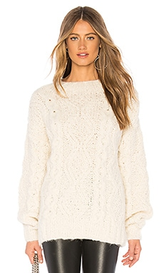 Mabel Sweater AYNI $141