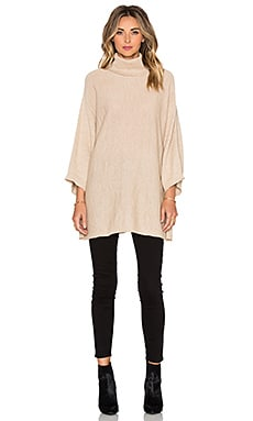 AYNI Circon Tunic Sweater in Beige