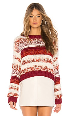 Nova Sweater AYNI $84