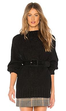 Pawcar Oversize Sweater AYNI $115