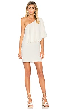 Joya Dress in Blanc