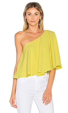 Jules Top in Jaune
