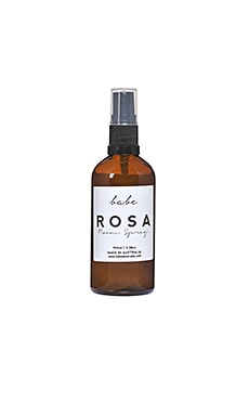 Room Spray Babe $32
