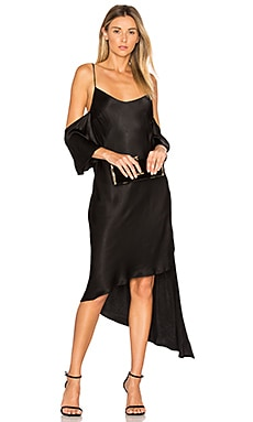 Giselle Dress in Black