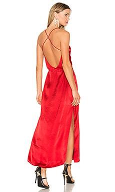 Платье venice - Backstage