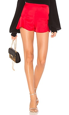 x REVOLVE Isabel Short Backstage $86