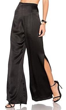 Caroline Pant in Black