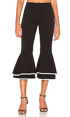 x REVOLVE Trimmed Supafly Pant
