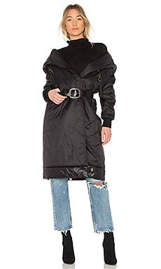 Дутая куртка - Bacon