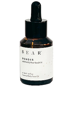Wonder Essential Daily Face Oil BEAR $102 NEW ARRIVAL