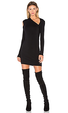 Weiland Dress in Black