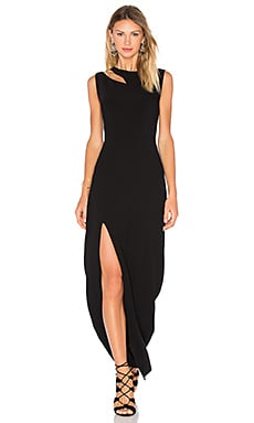 Bailey 44 Edward Dress in Black