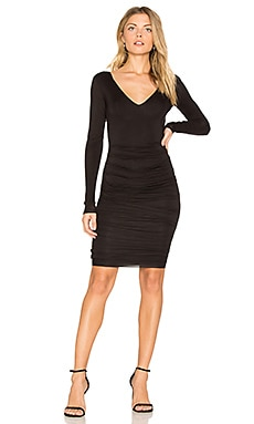 Go the Distance Dress in Black