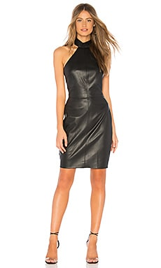 Vig Eco Leather Dress Bailey 44 $248 BEST SELLER