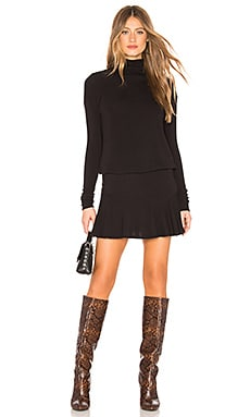 Anastasia Sweater Dress Bailey 44 $178
