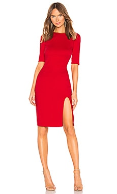 Vive La Difference Ponte Dress Bailey 44 $178