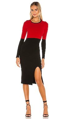 Lenna Sweater Dress Bailey 44 $249 BEST SELLER