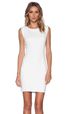 Bailey 44 Sahara Dune Dress in Star White