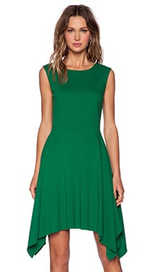 Bailey 44 Brittany Dress in Green