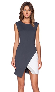 Bailey 44 Thelma Dress in Ebony
