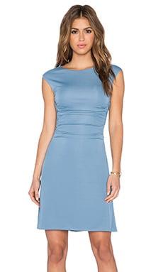 Bailey 44 L'Avventura Dress in Captains Blue