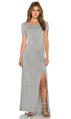 Bailey 44 Vita Difficile Dress in Heather Grey