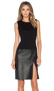Bailey 44 Pozzoli Dress in Black