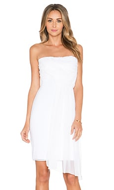 Bailey 44 Sanremo Dress in White