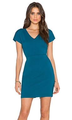Bailey 44 Raquel Dress in Teal