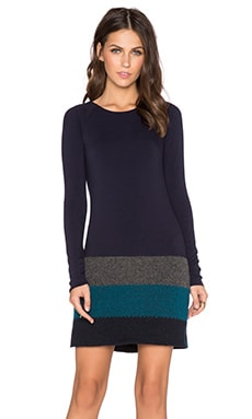 Bailey 44 Edie Dress in Navy