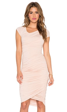 Bailey 44 Primrose Dress in Blush